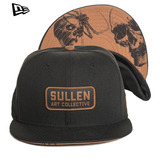 Gorra New Era Sullen Snapback Header Original Usa