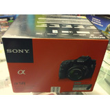 Camara Sony Alpha 58 - 20 Mp 18-55 Mm Full Hd Nueva Sellada