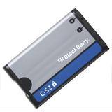 Batería Blackberry Curve 8520, Mayor Y Detal, Tienda Física
