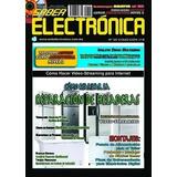 Revista Saber Electrónica 318 - Edición Mexicana