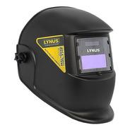 Mascara De Solda Escurecimento Automatico Fixa 3 A 11 Lynus