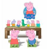 Peppa Pig Kit 10 Displays + Elipse