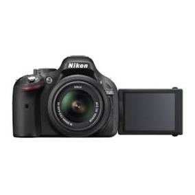 Nikon D5300 . Simplemente Nikon