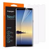 Película P/ Galaxy Note 8 - Spigen Neoflex - Original - 2x