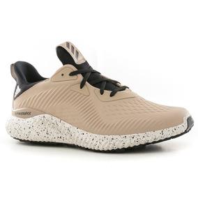 Zapatillas Alphabounce 1 Beige adidas