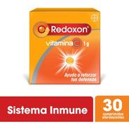 Redoxon Vitamina C X 30 Comprimidos Efervescentes