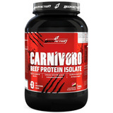 Carnivoro Beef Protein Isolate (900g) - Body Action - Napoli