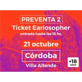We Color Festival - Cordoba - Preventa 2 - Earlosopher