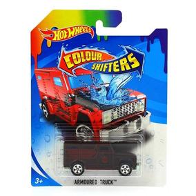 Hot Wheels Color Shifters 2017 Cambian De Color Mattel