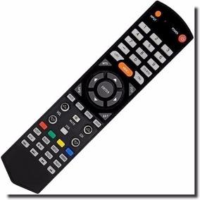 Controle Remoto Tv Lcd Led Semp Toshiba Sti