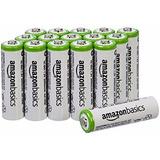 Baterías Recargables Aa/hr6 Prerecargadas Paquete 16 Pzas