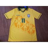56c4a61455 Camisa Copa 98 - Camisas de Seleções em Rio de Janeiro de Futebol no ...