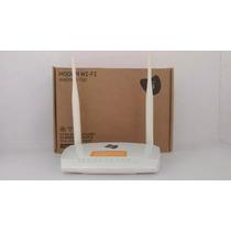 Modem Roteador Wifi Zyxel Zte 300 Mbps 2 Oi Velox Original