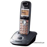 Telefono Inalambrico 2.4ghz C/id C/altavoz Panasonic Tg3551