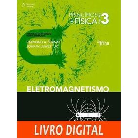 5c184f918f5 Fisica Iii Eletromagnetismo Pdf - Mais Categorias no Mercado Livre ...