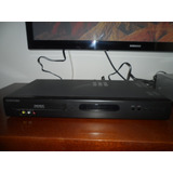 Gravador Dvd Samsung R 170 Completo Record Dvd R170 Samsung