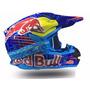 Capacete Ktm Red Bull Enduro Redbull Motocross Trilha