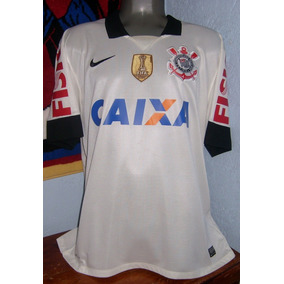 76c1f3cdd6 Corinthians Nike Brasil Campeon Mundial 2012 Alexandre Pato