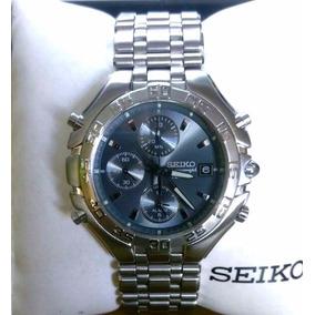 Seiko Reloj Cuarzo - Original Fabricado En Japon