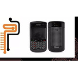 Carcasa Full Completa Blackberry Tour 9630 100% Originales