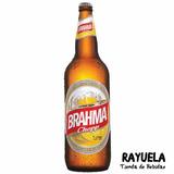 Cerveza Brahma Retornable Litro - Zona Norte