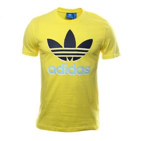 85be10a10b2b9 Playeras Adidas Manga Corta de Hombre en Distrito Federal en Mercado ...