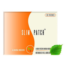 Slim Patch, Parches Adelgazantes Para 30 Días, El Original