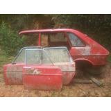 Repuestos Y Motor Caja Renault 16 O Fuego Usados