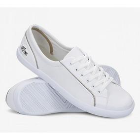 Lacoste Zapatillas Mujer Converse White Lancelle T