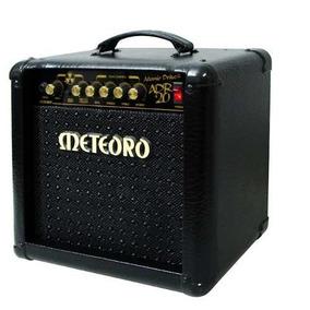 Amplificador Caixa Para Guitarra Meteoro Atomic Drive Adr 20