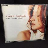 Lara Fabian Will Love Again Cd Single Promo 11 Mixes Brasil