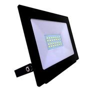 Reflector Proyector Led 20w Interelec Ip65 L Calida Exterior