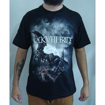 Camiseta Black Veil Brides - Iv