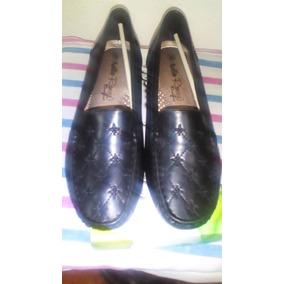 Zapatos De Dama Talla 38 Marca Nello Rossi Originales