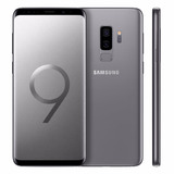 Samsung S9 Plus 128gb 6gb Ram Nacional + Nf (somos Loja Fisi