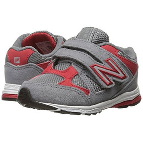 27ddf623c5c Zapatos Niños Deportivos New Balance - Ropa
