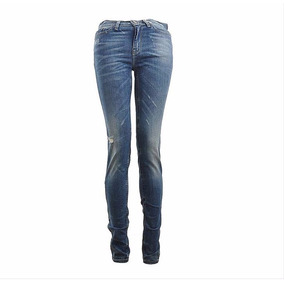 jeans adidas mujer