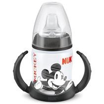 Copo De Treinamento Infantil Disney Mickey 150 Ml 6 A 18 M