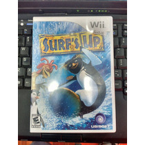 Surfs Up Wii Seminuevo Solo En Igamers