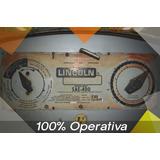 Maquina De Soldar A Gasolina Lincoln Sae-400