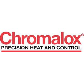 Controlador De Temperatura Chromalox Ar-519