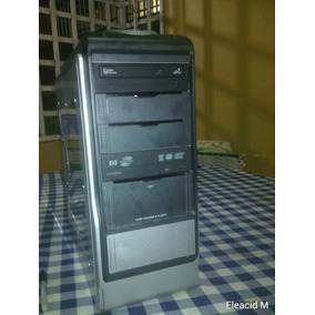 Cpu Computadora Intel Core I3 / 4gb De Ram / Disco De 500 Gb