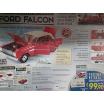 Ford Falcon Para Armar. Envios Gratis