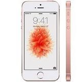 Apple Iphone Se 16gb S/ Touch Id + Capa & Película Vidro