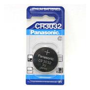 Pila Boton Panasonic Cr3032computadora - Factura A / B
