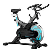 Bike Indoor 15 Níveis De Carga Bicicleta Flywheel 11 Kg