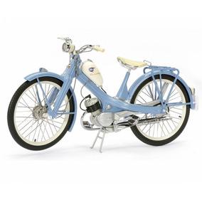 Ciclomotor Nsu Quickly 1955 Schuco Escala 1/10 Perfeita Nova