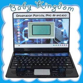 Laptop Computadora Para Chicos Didactica,interactiva, Juegos