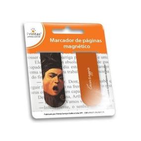 Marcadores De Página Printas Caravaggio
