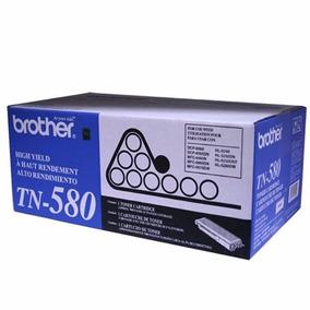 Toner Brother Tn-580 Para Hl-5240/hl-5250dn (7000pag)
